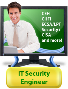 IT Security Engineer Training All Access