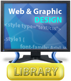 Web and Graphic Design Training Library